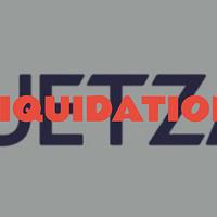 kuetzal en liquidation