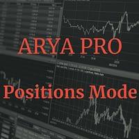 ARYA PRO positions mode