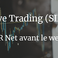 Live trading 4.56R Net avant le weekend