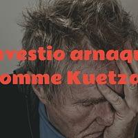 Envestio arnaque comme Kuetzal