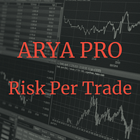 Avis ARYA PRO risque par trade